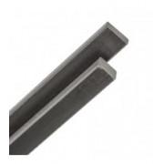 DM-CF2L Усилитель грифа, углеволокно, 630мм, Hosco