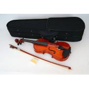 MV-001 Скрипка 4/4 с футляром и смычком, Carayа