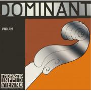135-3/4 Dominant Комплект струн для скрипки размером 3/4, среднее натяжение, Thomastik