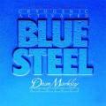 Струны Dean Markley Blue Steel 10-52 (2558 LTHB)