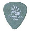 Медиатор Dunlop Gator зеленый 1.5мм. (417R1.50)