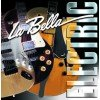 Струны La Bella Electric 7-string 9-53 (EL-7SXL)
