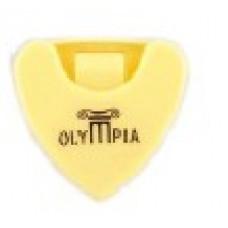 Копилка для медиаторов Olympia PH50 желтая (PH50(502)YW)
