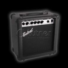 Комбоусилитель гитарный Belcat 15G, 6,5