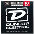 Струны Dunlop Nickel Wound Medium 10-46(DEN1046)
