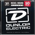Струны Dunlop Nickel Wound Medium 10-46(DEN1046)