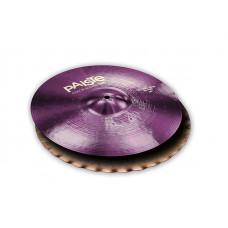 0001943114 Color Sound 900 Purple Sound Edge Hi-Hat Две тарелки 14