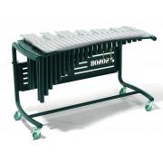 20301501 CX CM Стойка на колесах для концертного ксилофона/металлофона, Sonor