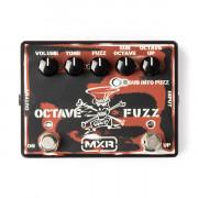SF01 Slash Octave Fuzz Педаль эффектов, Dunlop