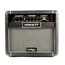 Комбоусилитель гитарный Hiwatt, 20Вт, 1х8'' (G20R)