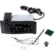 Звукосниматель Alice для акустики с 4-х полосным эквалайзером (EQ-7545R)