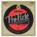 Струны D'Addario Pro Arte Composite Classic Normal (EJ45C)