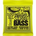 Струны Ernie Ball Regular Slinky Bass 50-105 (2832)