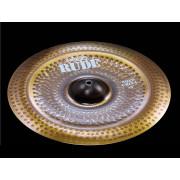 0001122518 RUDE Novo China Тарелка 18'', Paiste