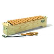 24200001 Orff Palisono SKX 100 Ксилофон сопрано, 16 брусков, Sonor