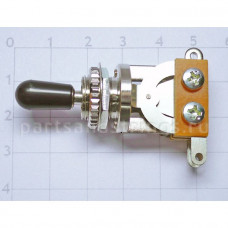 Переключатель Hosco-GF YM-T20 (DM-20), 3-х позиционный