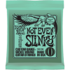 Струны Ernie Ball Not Even Slinky 12-56 (2626)