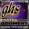 Струны GHS Coated Boomers 12-52 (CB-GBH)