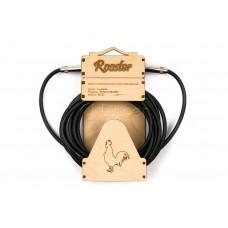 Инструментальный кабель Rooster Jack 6.3, 5м