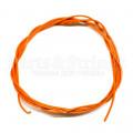 Провод для распайки тембр-блока CBL-LWOR100, оранжевый, 10 см