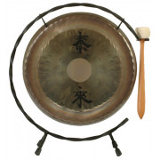 0223305310 Deco Gong Set Гонг 10'' с колотушкой и стойкой, Paiste