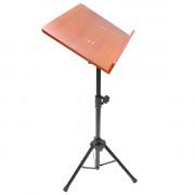 DF015 Пюпитр с деревянным нотодержателем, Soundking