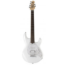 Электрогитара Sterling by MusicMan Silhouette SILO30WH