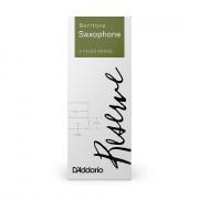 DLR0525 Reserve Трости для саксофона баритон, размер 2.5, 5шт, Rico