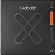 Струны D'Addario XT 80/20 Bronze Acoustic 10-47 (XTABR1047)