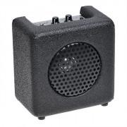 CM-4 Гитарный мини-комбоусилитель, 3Вт, Belcat