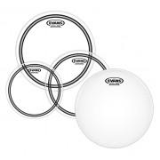 EPP-EC2SHDD-S EC2S Clear Standard Набор пластиков для малого и том барабана (12, 13, 16