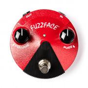 FFM2 GE Fuzz Face Mini Педаль эффектов, Dunlop