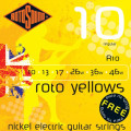 Струны Rotosound Nickel Regular 10-46 (R10)