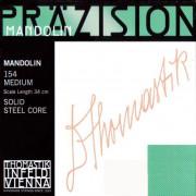 154 Precision Комплект струн для мандолины, Thomastik