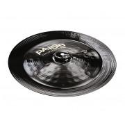 0001912616 Color Sound 900 Black China Тарелка 16