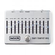 M108S MXR 10 Band EQ Педаль эффектов, Dunlop