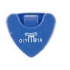 Копилка для медиаторов Olympia PH50 синяя (PH50(503)BL)