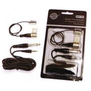 EGT-101 Звукосниматель для акустических инструментов, внешний, 1 датчик, Belcat