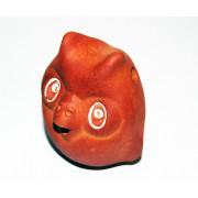 MN-OMS-3 Окарина малая сувенирная Сова, Мастерская Никифорова