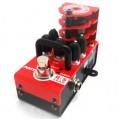 AMT Bricks R/S-Lead ламповый гитарный предусилитель