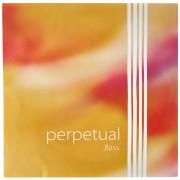 345020 Perpetual Orchestra Комплект струн для контрабаса размером 3/4, Pirastro