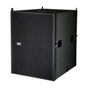 G110S Сабвуфер, элемент линейного массива, Soundking
