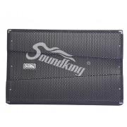 KJ15MA Активная акустическая система, 200Вт, Soundking
