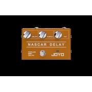 R-10-NASCAR-DELAY Педаль эффектов, Joyo