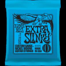 Струны Ernie Ball Extra Slinky 8-38 (2225)