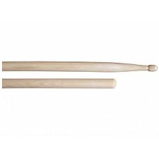 Палочки Lutner деревянный наконечник, орех гикори (2B)