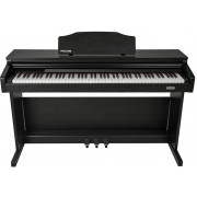 WK-520-BK Цифровое пианино, черное, Nux Cherub