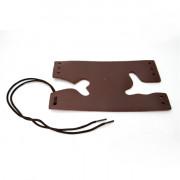 540 Чехол (рубашка) для трубы, коричневая, кожа, Conn-Selmer