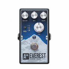 Гитарный эффект Shift Line Everest (Delay + Reverb)