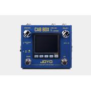 R-08-CAB-BOX-IR-SIM Педаль эффектов, Joyo